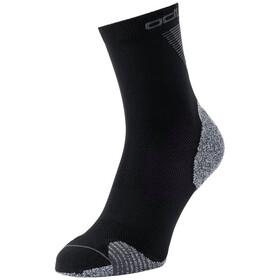 Odlo Ceramicool Run Socks Micro Crew black